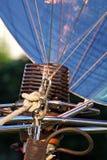 Queimador do balão Imagens de Stock