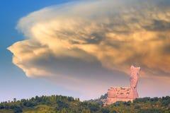 Queira saber a pedra, parque nacional de Chengde, China imagem de stock