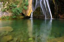 Quelle des Wassers stockfotos