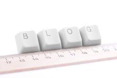 Quelle est votre notation de blog ? photos libres de droits