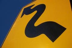 Quelle voie maintenant ? Image libre de droits