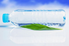 Quellenwasser Lizenzfreies Stockfoto