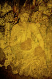 Quello con la bodhisattva Immagini Stock