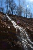 Quellwasser Lizenzfreies Stockbild