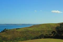 Quelque part en Nouvelle Zélande Photo stock