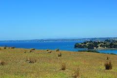 Quelque part en Nouvelle Zélande Photos stock