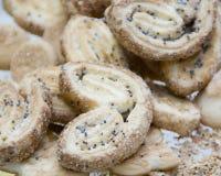 Quelques biscuits Photographie stock libre de droits