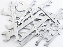 Quelques clés Image stock