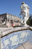 Queluz National Palace, Sintra Royalty Free Stock Image