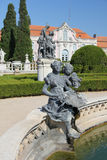Queluz National Palace, Sintra Stock Photo