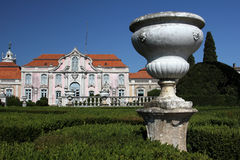 Queluz National Palace, Sintra Stock Photography