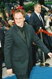 Quentin Tarantino Photos libres de droits