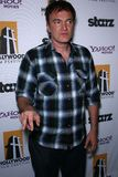 Quentin Tarantino stockfotos
