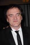 Quentin Tarantino Royalty Free Stock Photo