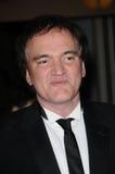 Quentin Tarantino royaltyfri foto
