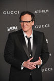 Quentin Tarantino lizenzfreie stockfotos