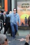 Quentin Tarantino Foto de archivo libre de regalías