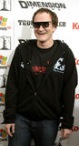 Quentin Tarantino Royalty Free Stock Photo