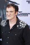 Quentin Tarantino. JULY 28, 2009 - BERLIN: Quentin Tarantino at the german premiere of the film Inglorious Basterds, Theater am Potsdamer Platz, Berlin Royalty Free Stock Images
