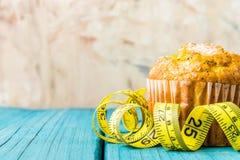 Queque do limão imagens de stock royalty free