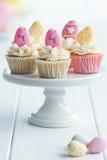 Queques de Easter foto de stock royalty free