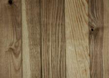 Quercia di legno di struttura, ontano del pino, alcune plance fotografia stock