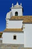 Querenca church of Nossa Senhora da Assuncao Stock Images