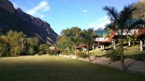 Queretaro, Mexiko - Landschaft Stockfotos