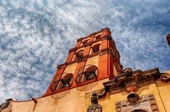 Queretaro, Mexique Image libre de droits