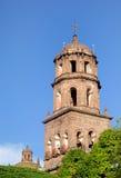 queretaro SAN Francisco εκκλησιών Στοκ φωτογραφία με δικαίωμα ελεύθερης χρήσης
