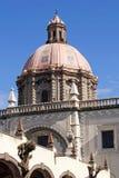 Queretaro - Santa Rosa de Viterbo Fotografia Stock Libera da Diritti