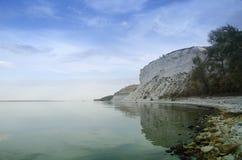 Querneigung des Volga Stockfoto