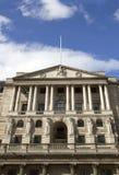 Querneigung von England Lizenzfreies Stockfoto
