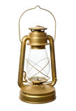 Querosene da lâmpada Fotos de Stock Royalty Free