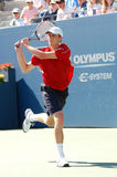 Querrey Sam at US Open 2008 (1) Stock Image