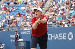 Querrey US Open 2008 (08) Stock Image