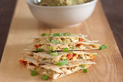 Quesadillas Royalty Free Stock Photo
