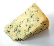 Queso azul inglés de Stilton fotografía de archivo libre de regalías