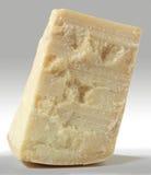 Queso de parmesano italiano imagen de archivo libre de regalías