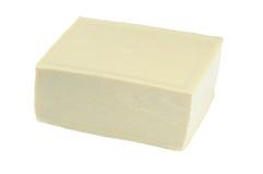 Queso de soja Imagenes de archivo