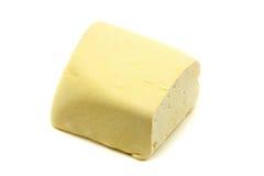 Queso de soja Foto de archivo libre de regalías