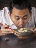 Queso de soja japonés fotografía de archivo libre de regalías