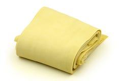 Queso de soja secado Imágenes de archivo libres de regalías