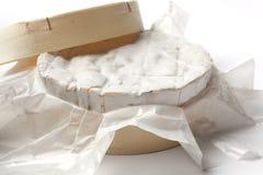 Queso del camembert fotografía de archivo libre de regalías