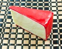 Queso del queso Edam Foto de archivo