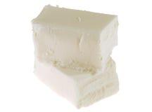 Queso Feta del queso Fotos de archivo libres de regalías
