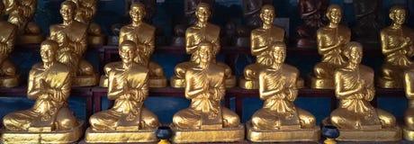 Questa immagine è circa buddah tailandese, Tailandia Immagini Stock Libere da Diritti