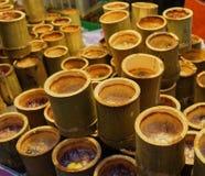 Questa immagine è circa il dessert tailandese, Bangkok Tailandia Immagine Stock Libera da Diritti