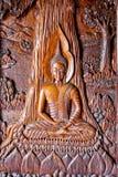 Questa immagine è circa il tempio tailandese, Tailandia Immagine Stock Libera da Diritti