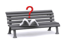 Question Stock Image